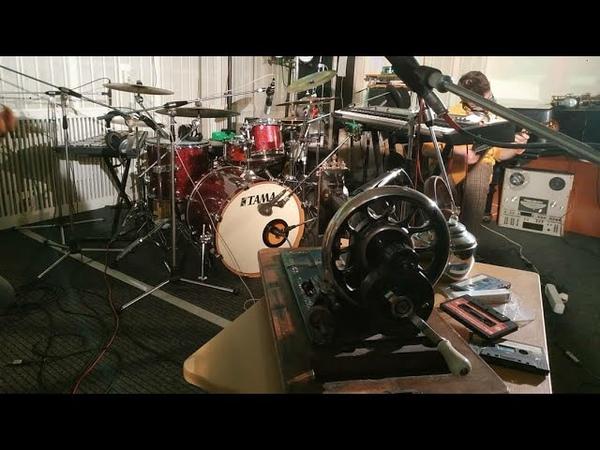 Ермаков Сергей Жвака Галз Начальник Live Studio DrumCam