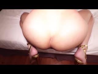Alice black slutwear creampie [2019 г, ladyboy, shemale, hardcore, anal, pov,