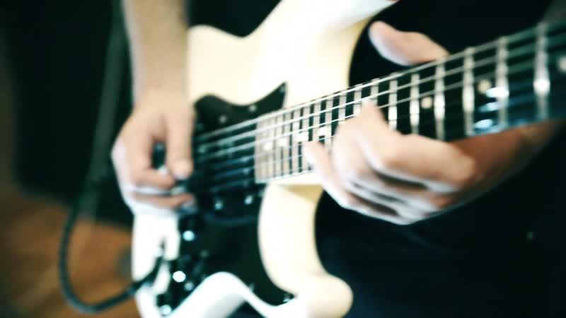 Syberia Seeds of Change live studio performance (Blacklight Media)