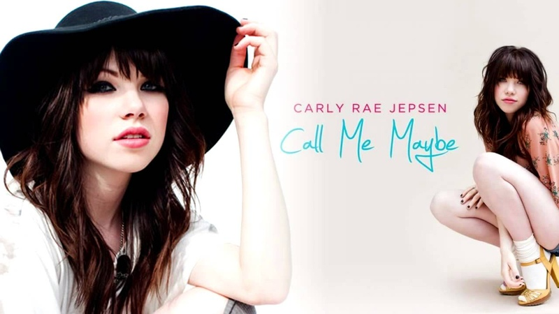 Carly Rae Jepsen - Call Me Maybe (Houseshaker P.S.Y Club Mix) [HQ Audio-720p HD Audio]