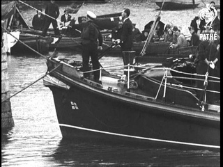 Our Latest Lifeboat (1932)