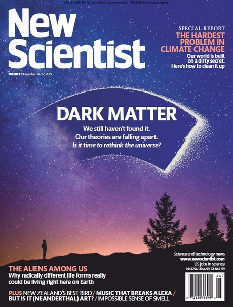 New Scientist - 16 11 2019