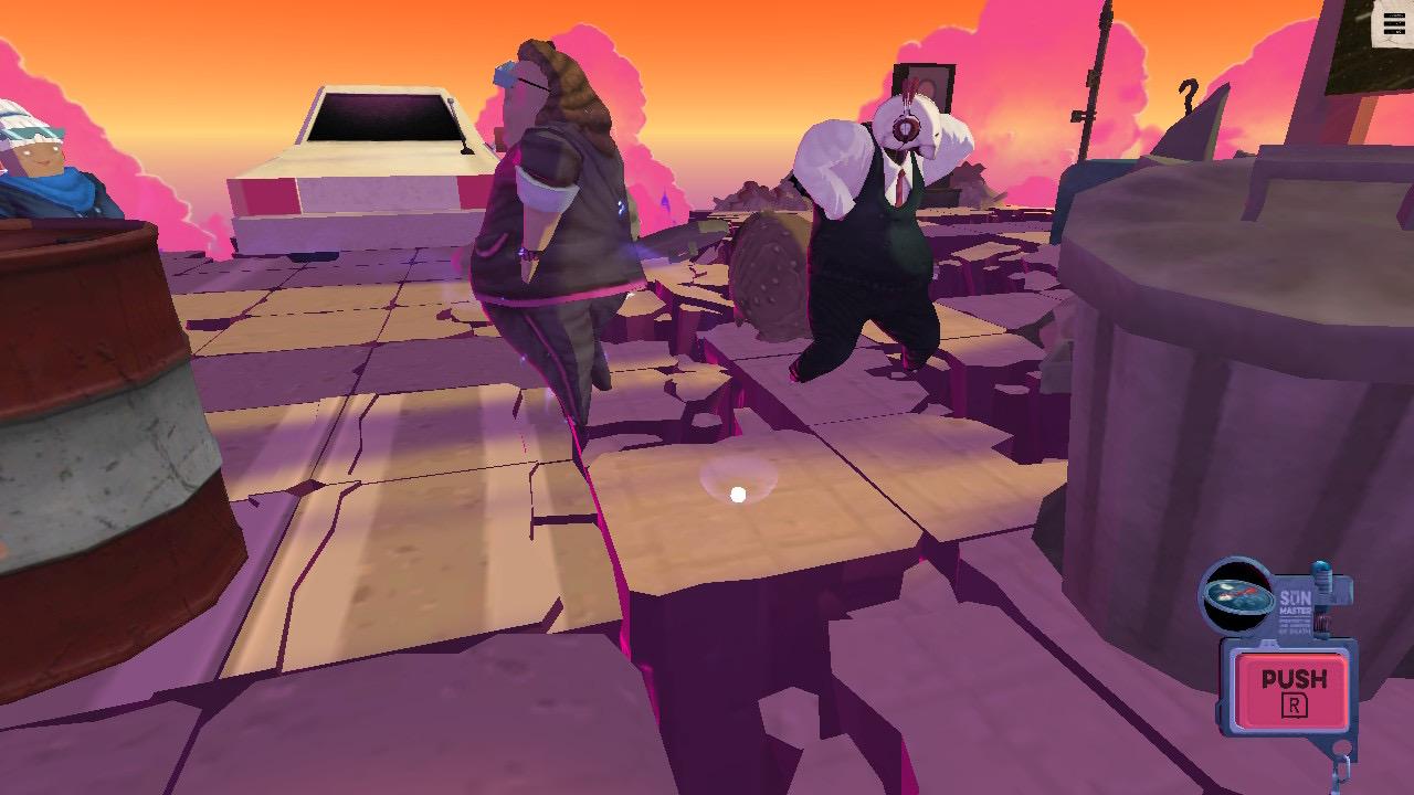 Обзор Felix the reaper - танцы со смертью., изображение №1