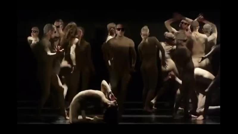 Batsheva Dance Company BILL By Sharon Eyal and Gai Behar 2010