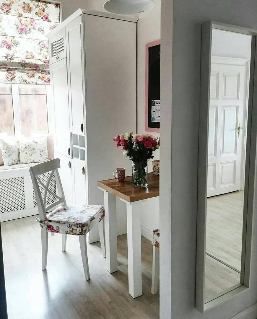 5 маленьких кухонь, в которых задействовано все полезное пространство, изображение №9