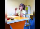 Кижевяткина Яночка, 4 уровень - Ментальный счет - Ментальная арифметика в Барнауле - Обучение детей
