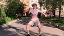 YEMI ALADE YAJI DANCE COVER IRRI SEPTEMBER