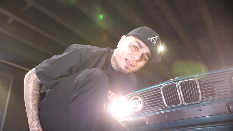 Earth Loc EVEREAL Loc'd Out (Official Music Video)