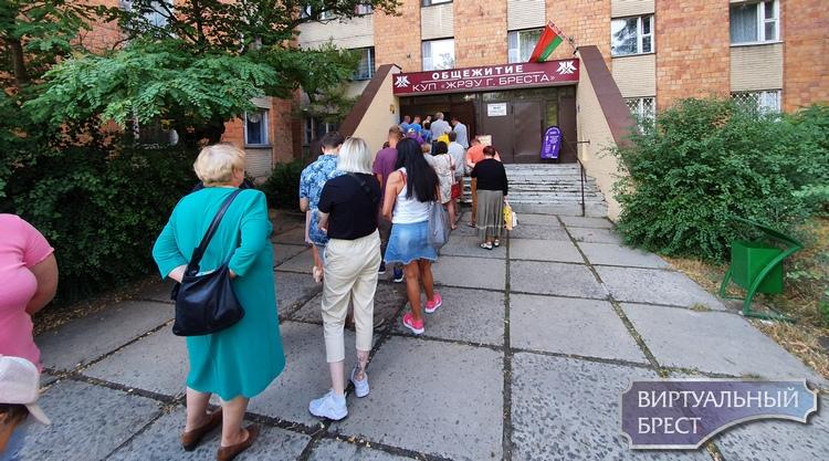 Ермошина: выборы всё равно признаем, а очереди у избирательных участков - результат провокации