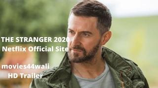 THE STRANGER 2020 Netflix Official Site