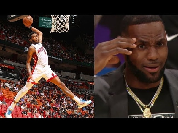 Most Jaw-Dropping NBA Moments of 2018/2019