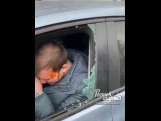 Разборки на Соколова 22А  Ростов-на-Дону Главный