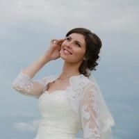 Евгения Савченкова