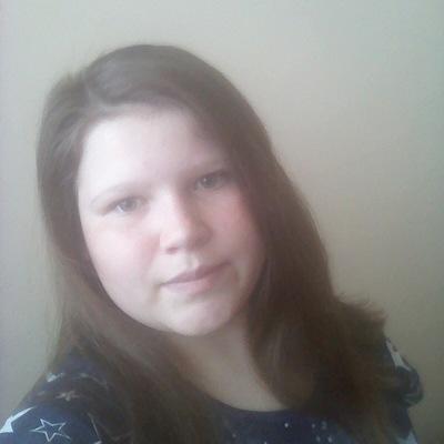 Алина Пегова