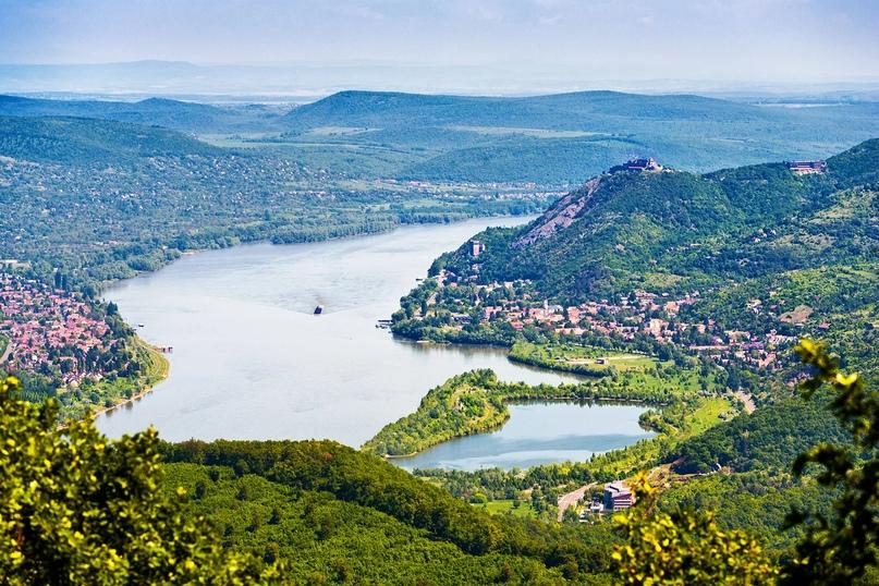 Обзор курорта Вишеград (Венгрия), изображение №2