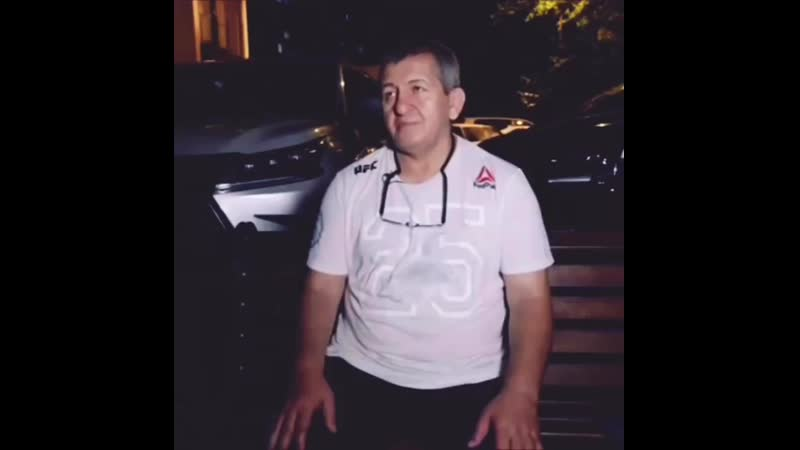 абдулманап Нурмагомедов Оценил шансы дастина порье