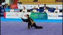 Багуачжан - стиль традиционного ушу. Первое место китайской спортсменки на Чемпионате мира 2017 года
