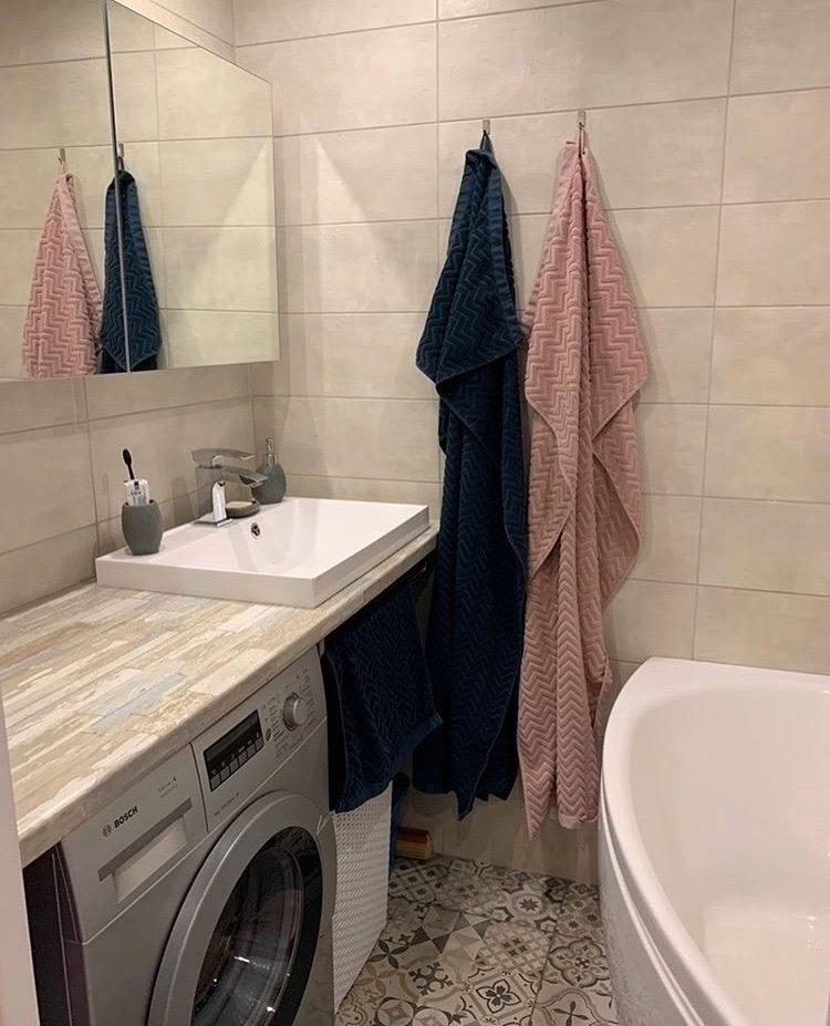 Для маленькой квартиры — идеально!