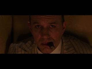 Капоне - первый трейлер (2020). Премьера состоится 12 мая этого года!