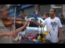 Violons Chants du Monde Brésil DIDIER LOCKWOOD