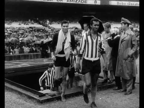 Botafogo: Garrincha, Alegria do Povo (1962)