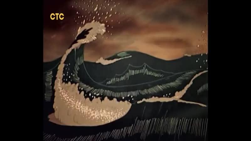 Мультфильмы (СТС, 21.01.2020 440)