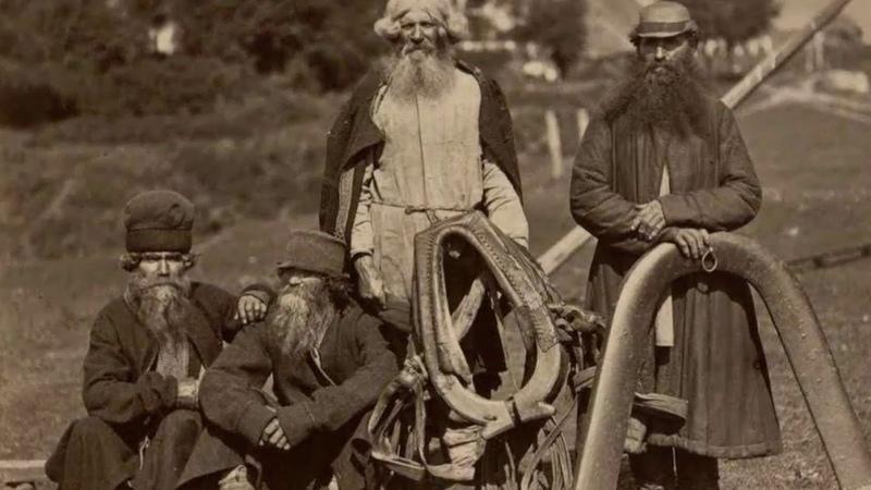 Как жили КРЕСТЬЯНЕ в ЦАРСКОЙ РОССИИ на рубеже XIX XX веков Свидетельства очевидцев