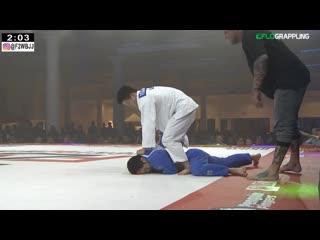 Taylan mark yuasa vs tegan yuasa #f2winpro 124 #bjf_judo