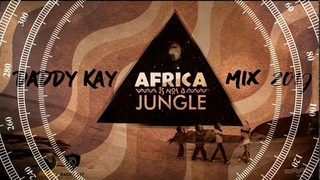 BLACK COFFEE / AFRICA IS NOT A JUNGLE MIX BY DADDY KAY EP 2 DECEMBER 2019