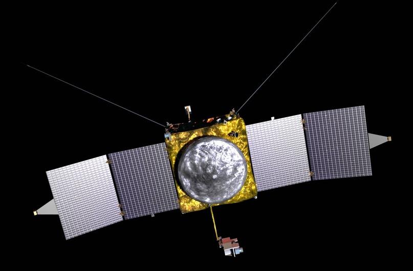 Марс 21 века., изображение №53