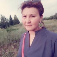Перизат Бердешова