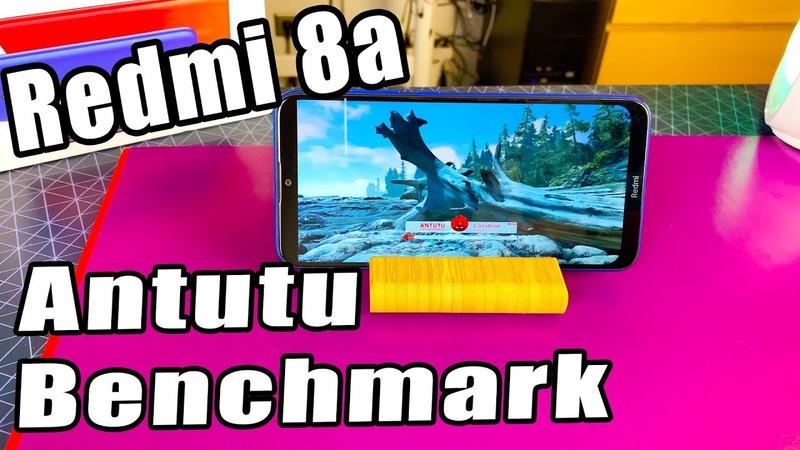 REDMI 8A ANTUTU BENCHMARK. Xiaomi redmi 8a antutu benchmark test.