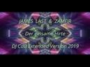 James Last Zamfir - Der einsame Hirte DJ CdB Extended Version 2019