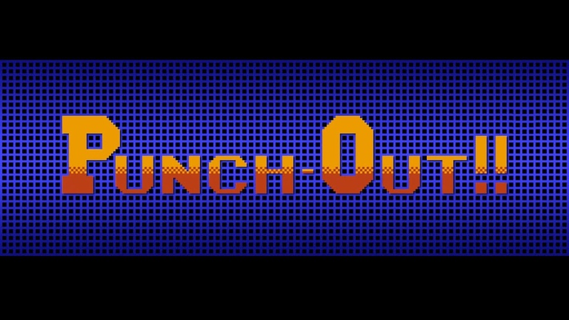Jogging (Unused Version) - Punch-Out