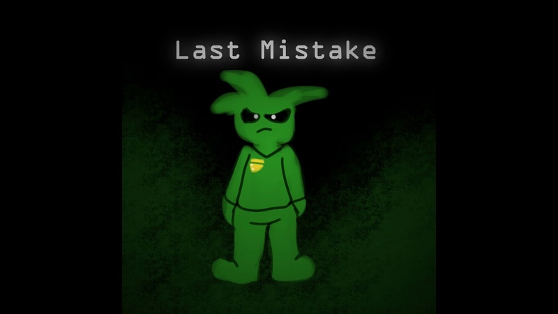 The Return to Freddy's x Nights Untold Last Mistake Vigo Megalo FLP