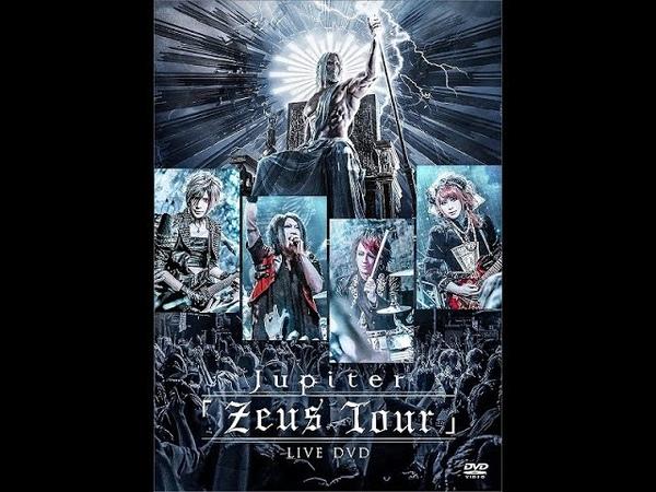 [期間限定公開] Jupiter「Zeus Tour -JAPAN-」FINALE 代官山SPACE ODD