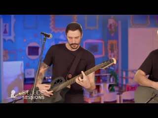 Breaking benjamin time after time (acoustic)