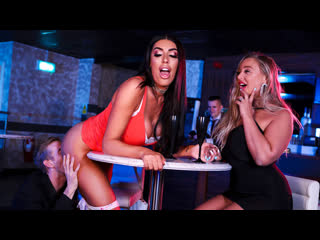 Ava koxxx (anal encounter with a stranger / ) [2019, anal,big tits,black hair,cheating,couples fantasies,enhanced]