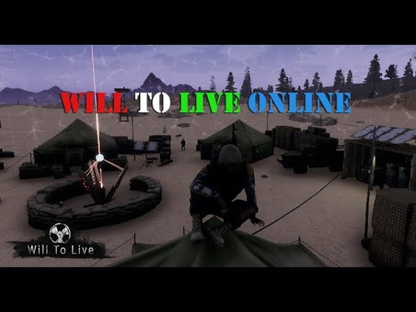 Will to live online 24LVL мочим мишек на болоте😱