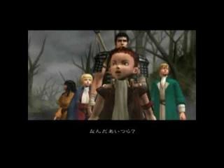ベルセルク 千年帝国の鷹篇 聖魔戦記の章   Berserk: Millennium Falcon Hen Seima Senki no Shou [PS2] 02/07