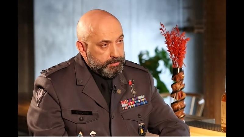 Тривожна заява РНБО Кривонос налякав словами відкрите військове вторгнення