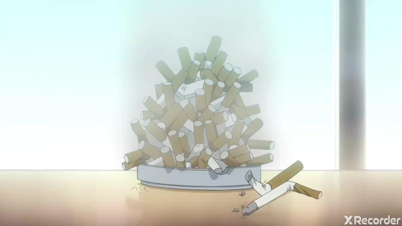 Anime Resistance Гинтама лотерея в выигрыше 300 000 000 Йен.