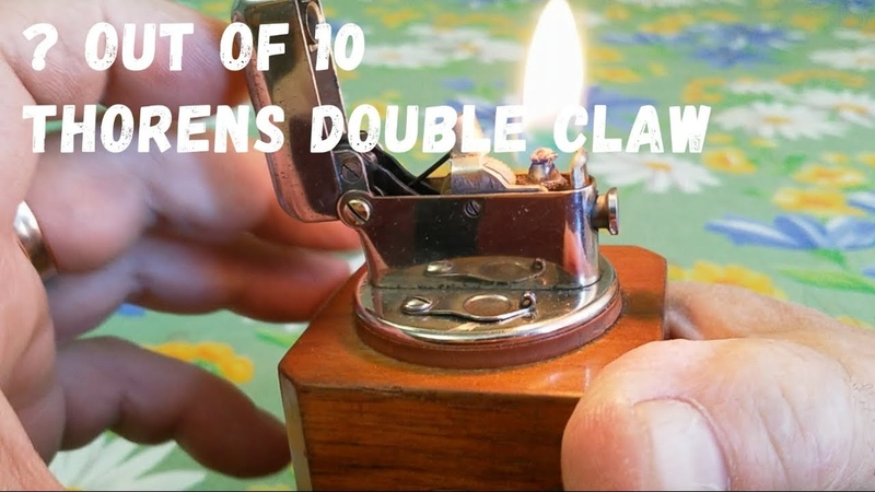 Out of 10 THORENS DOUBLE CLAW( из 10)