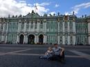 Екатерина Коваленко (Озерова) - Санкт-Петербург,  Россия