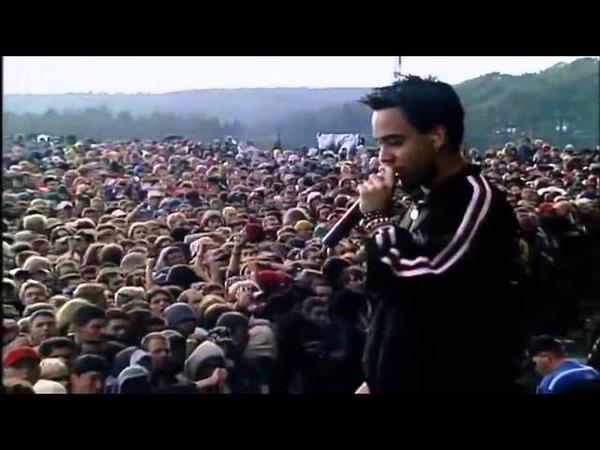 Linkin Park Rock am Ring 2001 Full Show HD