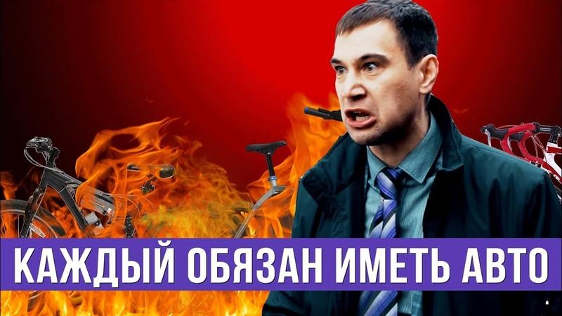 Каждый обязан иметь авто — ГвоздиShow для Drom.ru