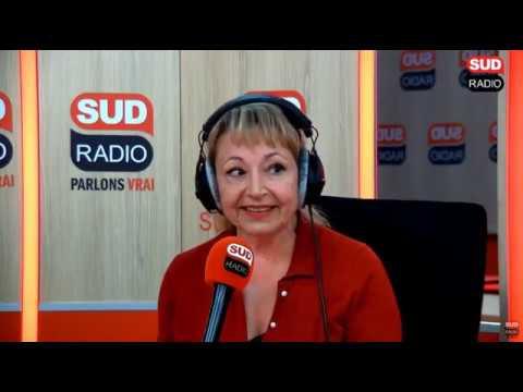 Christine Tasin sur Sud Radio non à une liste islamiste