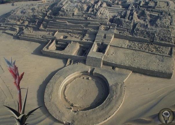 4 древних малоизвестных цивилизации