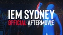 IEM Sydney 2019 Official Aftermovie