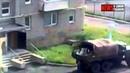 Мародёрство ВСУ в Авдеевке Видео очевидца 07 03 2015